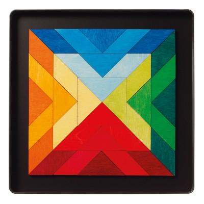 Triunghiuri, 64 piese