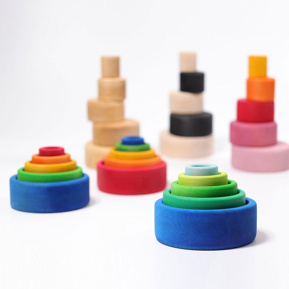 Mini puzzle Pentagon