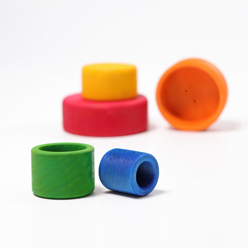 Cuburi in miscare