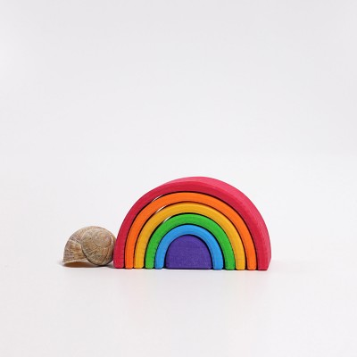Small Rainbow - mini-curcubeu
