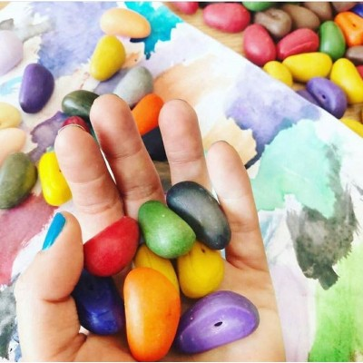 Cerate Crayon Rocks, 16buc/64culori