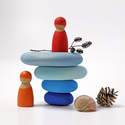 Set creativ Pietrele Turqoise