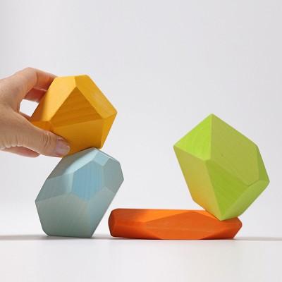 Gems - jocul muchiilor