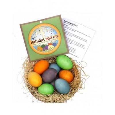 Vopsea ecologica pentru oua