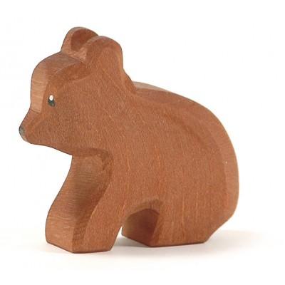Urs mic, sezand