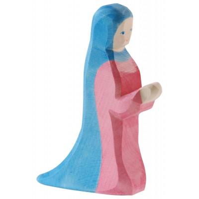 Maria, ingenuncheata