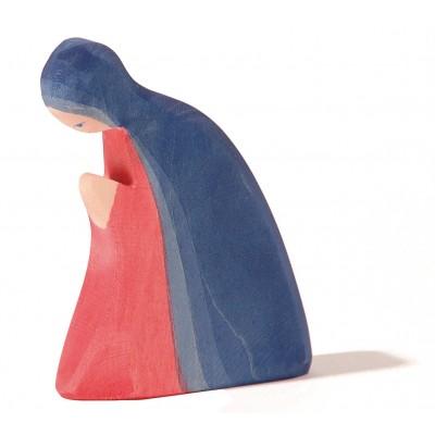 Maria in rugaciune