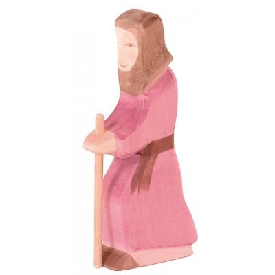 Iosif cu toiag