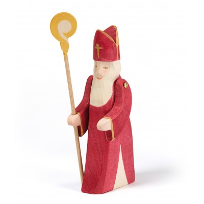 Sfantul Nicolae cu toiag
