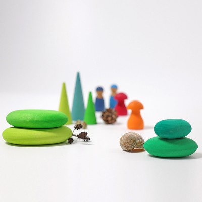 Set creativ Dream Pebbles