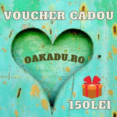 Card Cadou 150lei