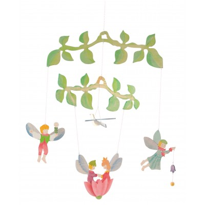 Carusel handmade Zanele Florilor
