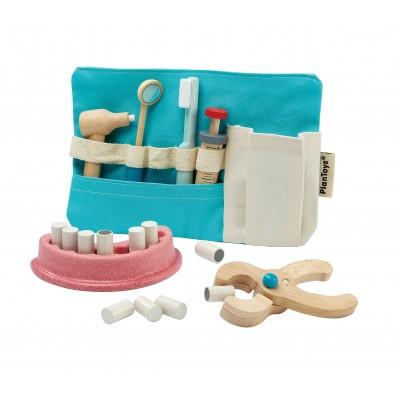 Trusa micului dentist