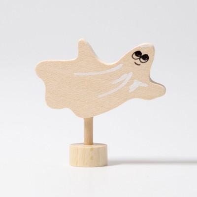Fantoma - figurina decorativa