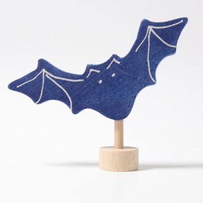 Liliac - figurina decorativa