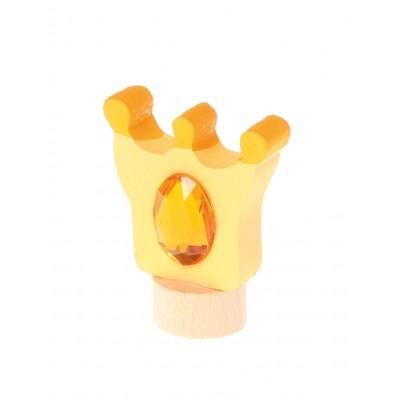 Coroana - figurina decorativa