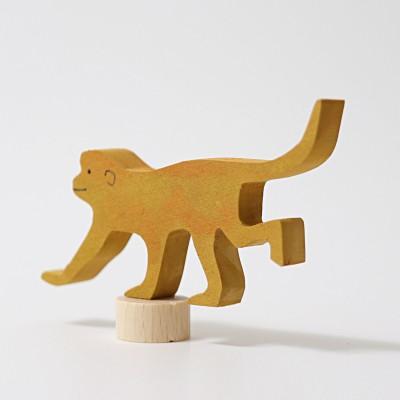 Maimuta - figurina decorativa
