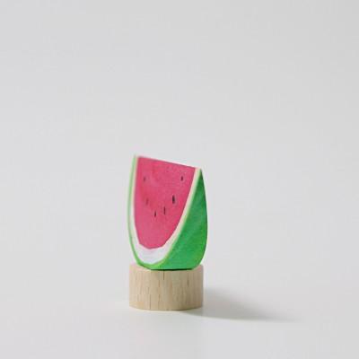 Pepene rosu - figurina decorativa