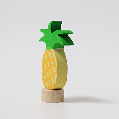 Ananas - figurina decorativa