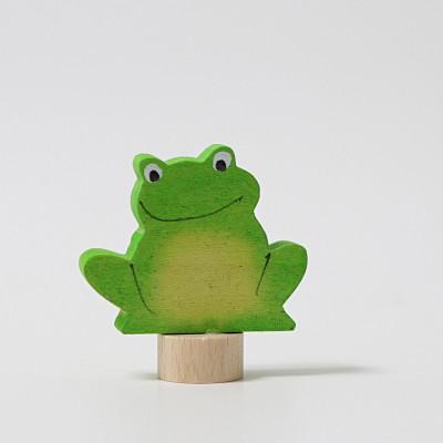 Broscuta - figurina decorativa