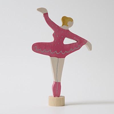 Balerina - figurina decorativa