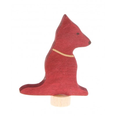 Caine - figurina decorativa