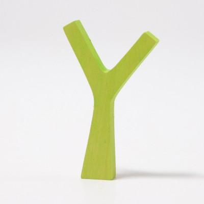 Litera Y - litera decorativa