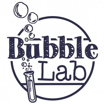 Bubble Lab - kit de baloane gigantice
