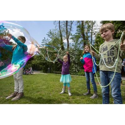 Refill pentru baloane gigantice, 5l
