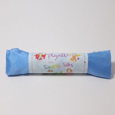 PLAYSILK BLEU