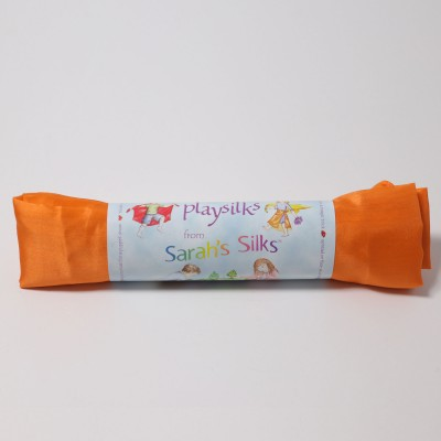 PLAYSILK PORTOCALIU