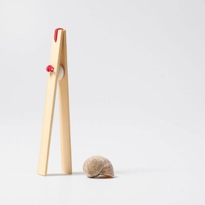 Penseta din lemn
